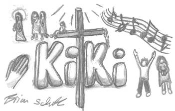 Logo Kinderkirche