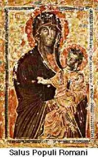 Der heilige Lukas 2
