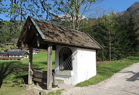 Brandner-Kapelle