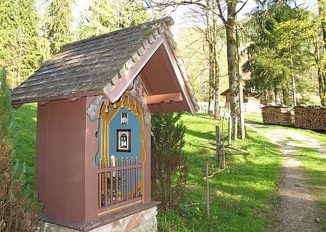 Widlbrand-Kapelle