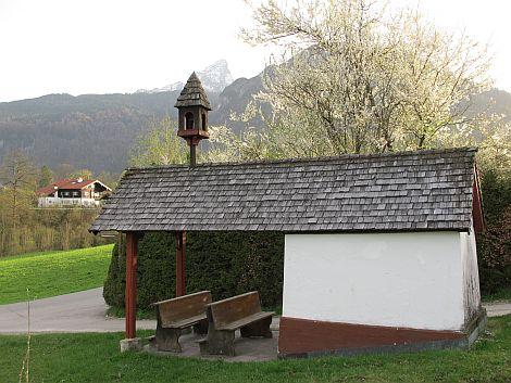 Graben-Kapelle