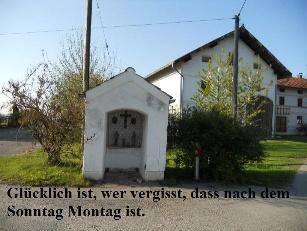 Kapelle Einharting
