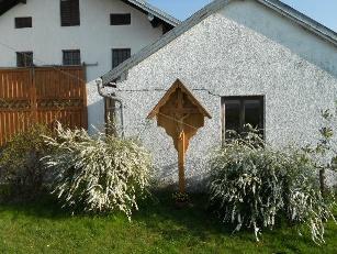 Wegkreuz Gotthart