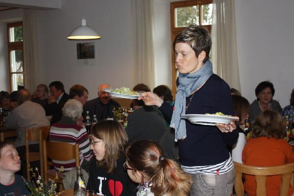 2011 Fastenessen 2