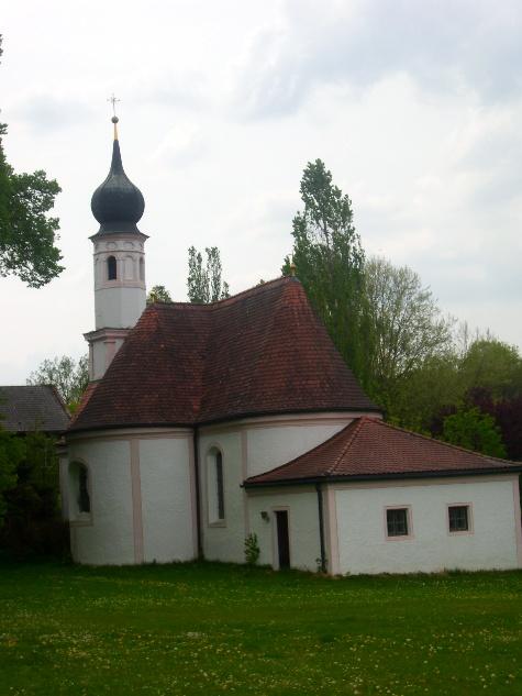 Hofwieskirche Guttenburg