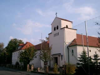 St. Georg in Heidenau