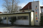 Kindergarten St. Sebastian, Ebersberg