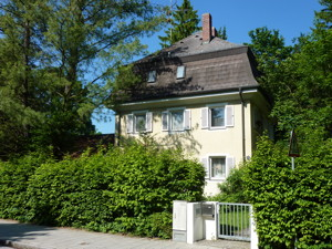 Pfarrhaus St. Otto