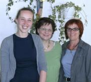 Team des Kinderhorts St. Lantpert, Freising