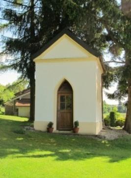 Schmidinger Kapelle