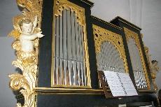 Maerz-Orgel