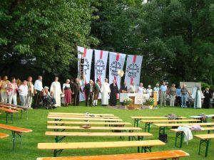 Ökumenischer Gottesdienst 2011