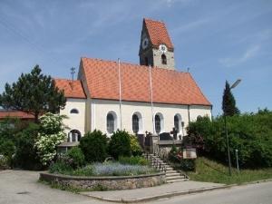 Kirche Tattenhausen