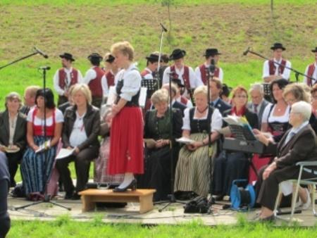 Taufkirchener Kirchenchor
