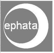 Logo: Ephata