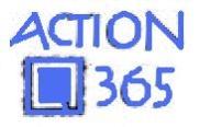 Logo: action365