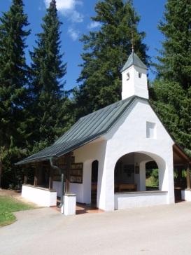 Geiselwies 2011