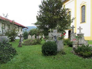 Friedhof St. Michael
