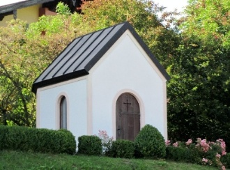 Kapelle Windgrat