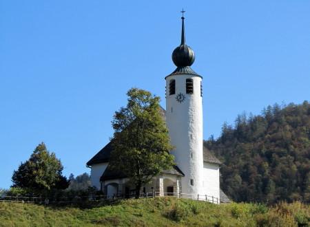 St. Vinzenz Innen