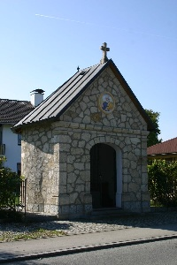 Petruskapelle