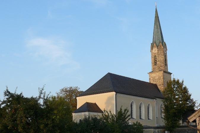Filiale Feldkirchen