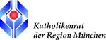 Logo Katholikenrat der Region München