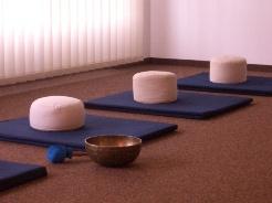 Ephata-Meditationsraum