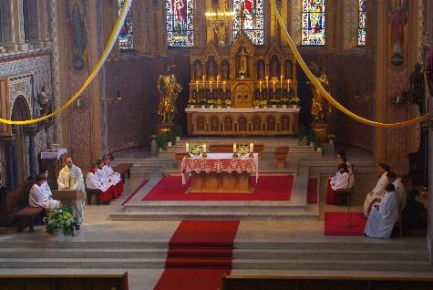 Kirchenweihe