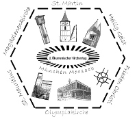 Ökumenekreis Logo