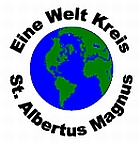 Logo für Eine-Welt-Kreis in St. Albertus Magnus