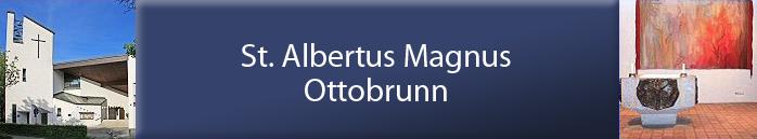 Neues Kopfbild St. Albertus Magnus