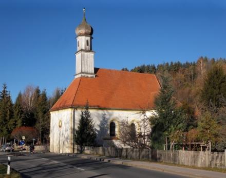 St. QuirinMain