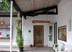 Eingangsbils Eine-Welt-Kreis-Laden in St. Magdalena