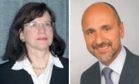 Dr. Sylvia Hahn, Dr. Christoph Kürzeder