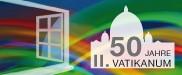 50 Jahre Vatikanum II