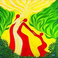 Weltgebetstag der Frauen