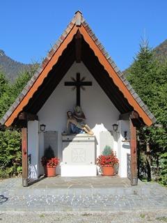 Kriegerkapelle Weißbach