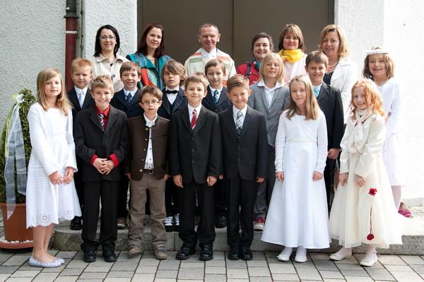 EK 2012 Gruppe 1