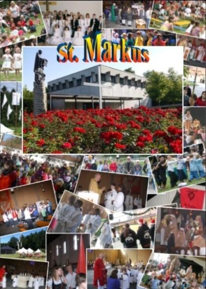 Poster Kinder und Jugend St.Markus