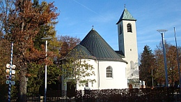 Kirche St. Otto