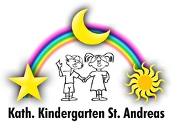 Logo Kindergarten St. Andreas 250 px breit