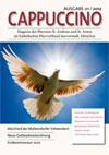 Titelseite Cappuccino Mai 2012