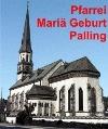 Pallinger Kirche farbig 001