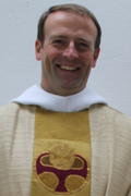 Pfarrer Merkle
