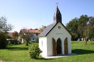 Kraller Kapelle, Pirach