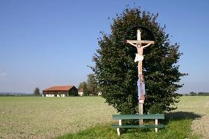Enhuber Kreuz der Fam.Stettmeier