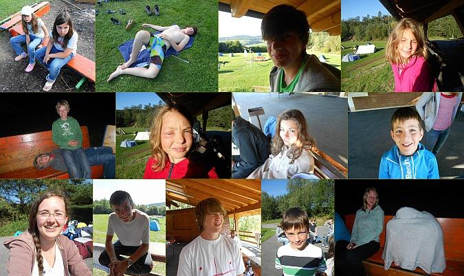 Zeltlager 2012 - Bild 15 - 27