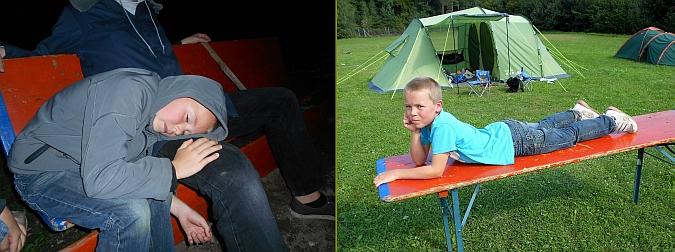 Zeltlager 2012 - Bild 30 - 31