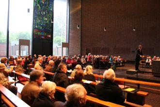 Capistran Konzert 2012 Besucher